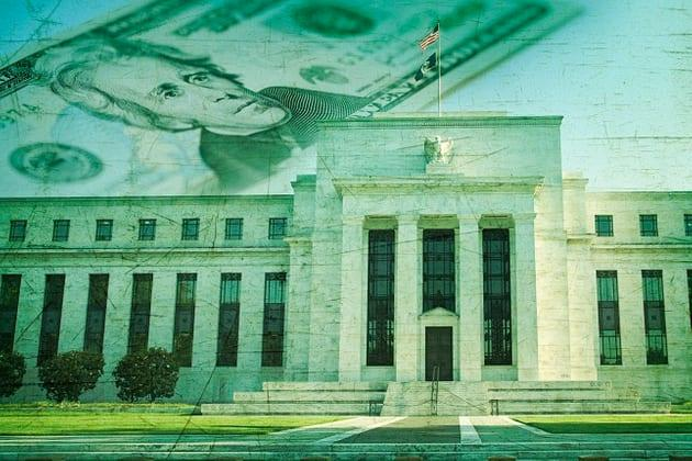 The Fed Has Returned Faith in the Dollar to the Market