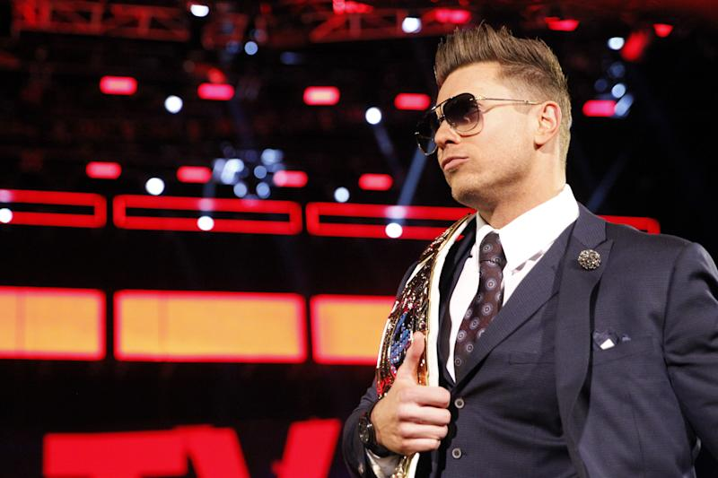 Image result for the miz