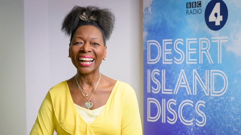 Baroness Benjamin: I was told to shut up or never work in TV again
