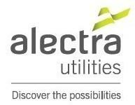 Alectra Utilities logo (CNW Group/Alectra Utilities Corporation)