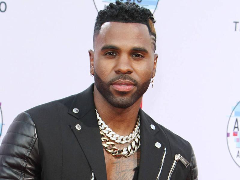 Jason Derulo claps back at 'polarising reaction' to Cats movie