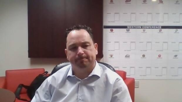 Bill Bowler, general manager of the Spitfires, says his team is 'ready to go' for the 2021-22 OHL season.
