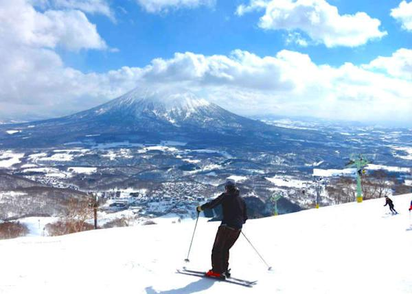 Skiing in Japan Guide 2019: Top 8 Ski Resort Areas in Japan That Will Have You Booking Tickets Today!