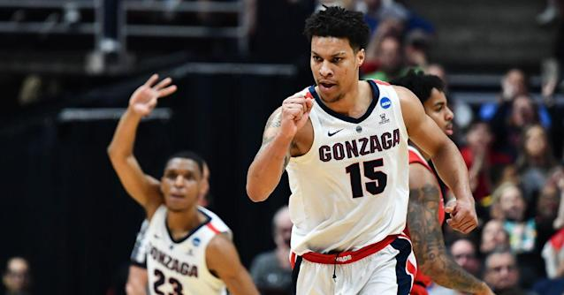 Memphis Grizzlies receive Brandon Clarke in trade with the Oklahoma City Thunder