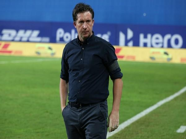 East Bengal coach Robbie Fowler (Photo/ Sportzpics)