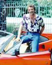 <p>Tom Selleck on <em>Magnum P.I. </em>is #chesthairgoals. That's all. That's the caption.</p>