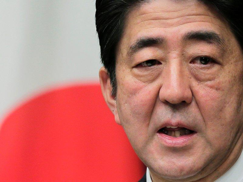 Japan unveils $215bn stimulus package