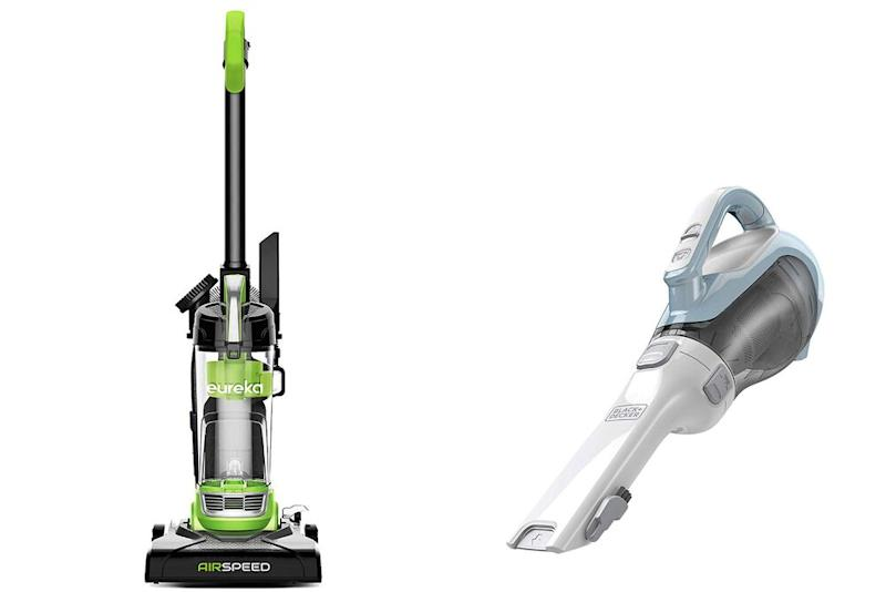 Amazon Shared Its Most Loved Vacuums — and Prices Start at