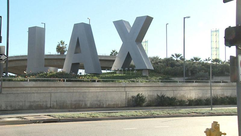 LAX SHOOTING REPORT
