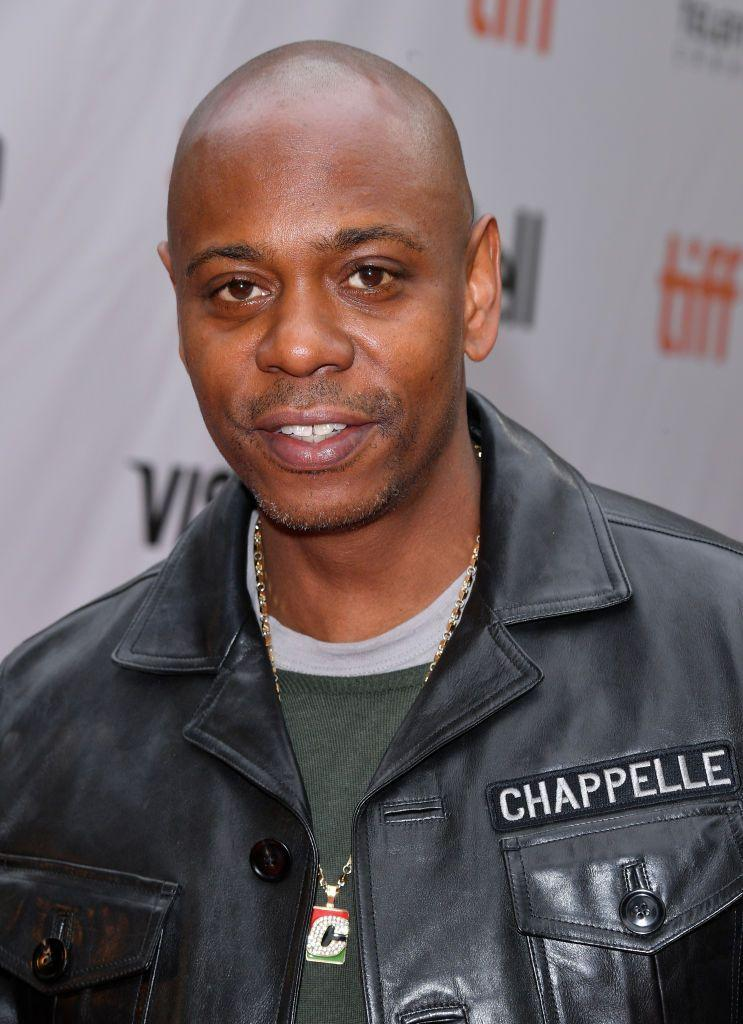"<p>Just before the season 3 premiere, the comedian abruptly quit and his Comedy Central show was cancelled. ""I was talkin' to a guy… he basically said to me that comedy is a reconciliation of paradox,"" Chappelle told <em><a href=""https://www.cbsnews.com/news/dave-chappelle-netflix-comedy-fame-leaving-chappelles-show/"" rel=""nofollow noopener"" target=""_blank"" data-ylk=""slk:CBS This Morning"" class=""link rapid-noclick-resp"">CBS This Morning</a> </em>of his decision to leave the show.""And I think that that was a irreconcilable moment for me. That I was in this very successful place, but the emotional content of it didn't feel anything like what I imagined success should feel like. It just didn't feel right.""</p>"