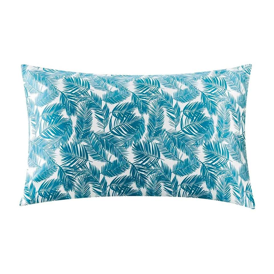 "Time to refresh the <a href=""https://www.glamour.com/gallery/best-silk-pillowcases?mbid=synd_yahoo_rss"" rel=""nofollow noopener"" target=""_blank"" data-ylk=""slk:silk pillowcase"" class=""link rapid-noclick-resp"">silk pillowcase</a> you gifted last year. $33, Amazon. <a href=""https://www.amazon.com/dp/B07RSP8LN4/"" rel=""nofollow noopener"" target=""_blank"" data-ylk=""slk:Get it now!"" class=""link rapid-noclick-resp"">Get it now!</a>"