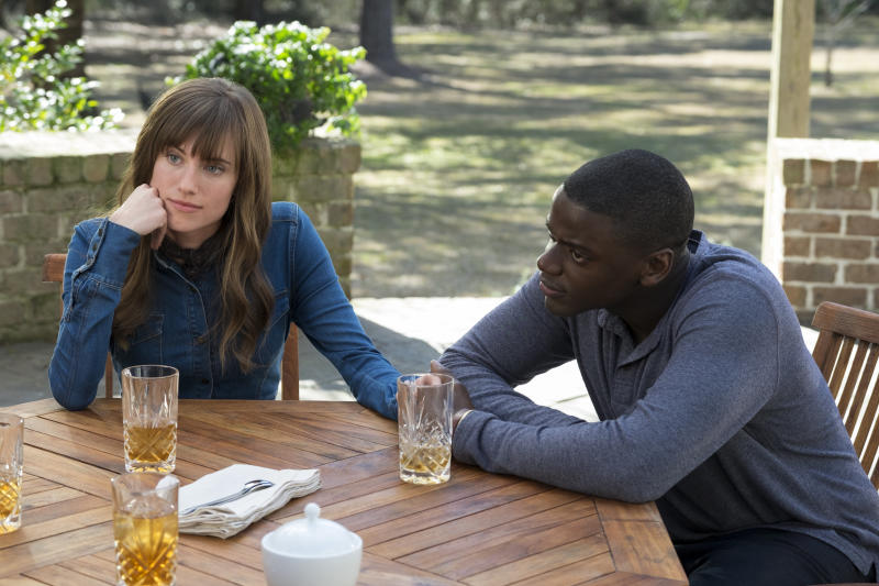 """Get Out"" remains an Oscar contender."