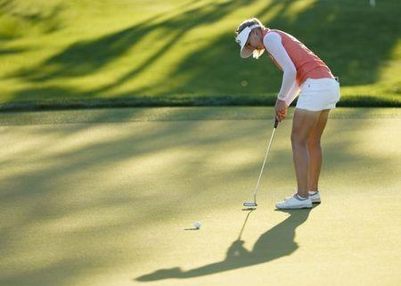 Wie dizzy, Thompson strong at ANA