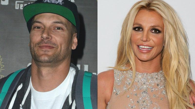 Britney Spears' Financial Records Released in Child Support Case -- Find Out How Much She's Worth