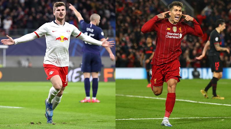 Prolific and adding a different dynamic – How Timo Werner could fit at Liverpool