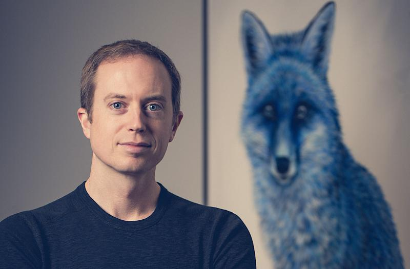 Shapeshift CEO and founder Erik Voorhees. Photo: Shapeshift