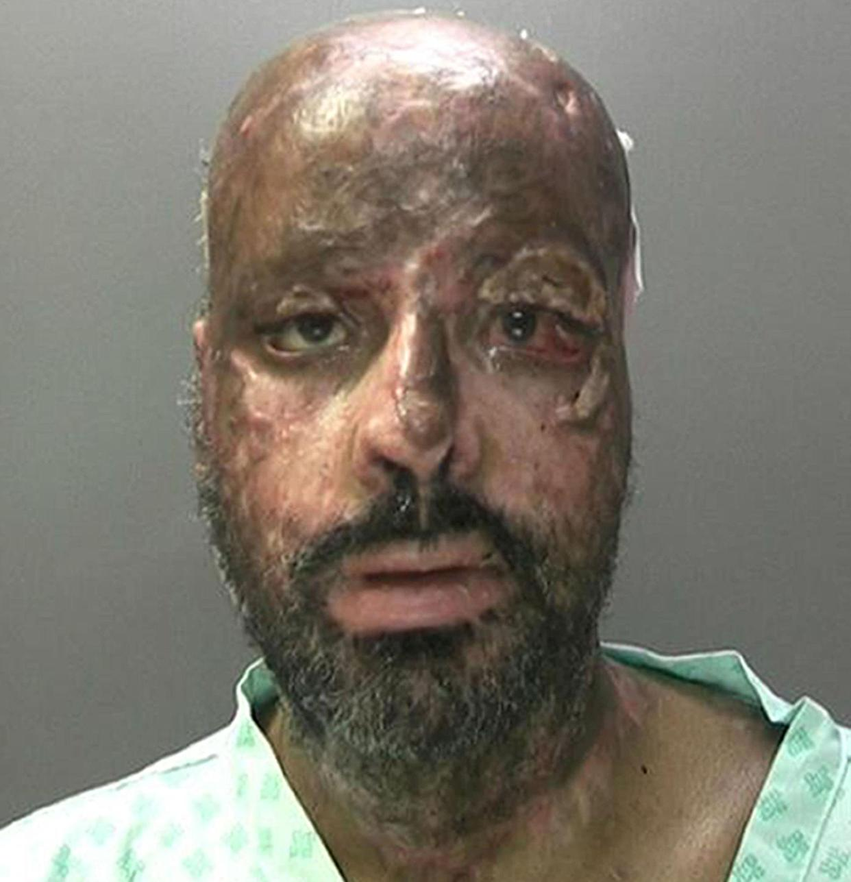 Endris Mohammed will be sentenced next week (West Midlands Police/PA)
