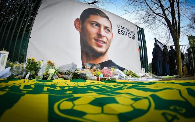 Emiliano Sala, l'appello di Messi