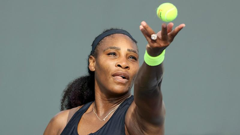 Serena Williams: 'This whole year deserves an asterisk'