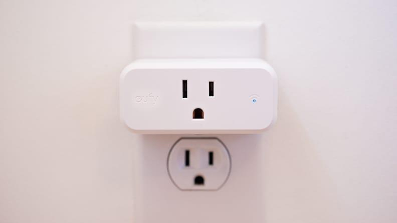 Best smart home gifts of 2019: Eufy Smart Plug