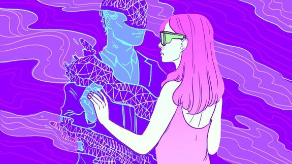 Virtual reality might save my long-distance relationship