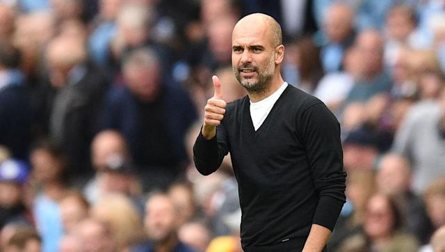 <p>Manchester City face Shakhtar Donetsk after an outstanding start to the Premier League season. With an average of three goals per match and a florid ensemble of talented players at his disposal, Pep Guardiola should not fear any rivals. </p> <br><p>This showdown would probably be a comfortable win if Shakhtar Donetsk were not so unpredictable. During the last Champions League round, the Ukrainian club defeated Italian giants Napoli 2-1, managing to secure the first place in the group. </p> <br><p>Even though Shakhtar Donetsk have not played at their home stadium for the past three years, the result is all but certain.</p>