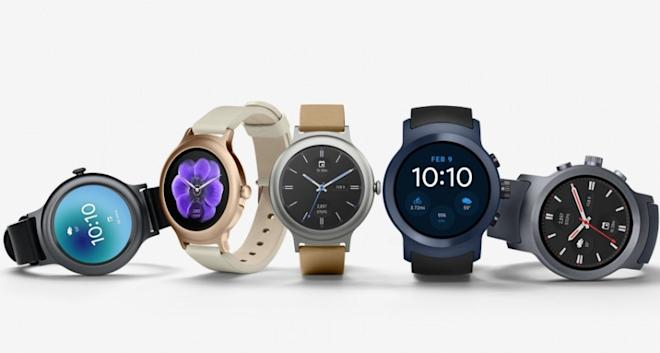 Top 5 Smartwatches, price, specifications, release details