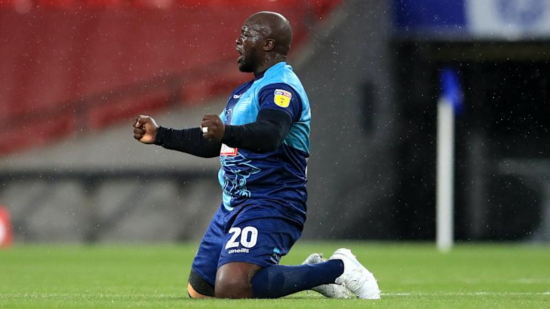 Klopp hits up Akinfenwa and England relive World Cup – Tuesday's sporting social
