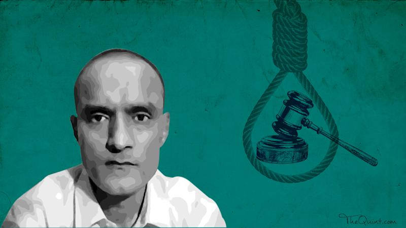 Kulbhushan Jadhav Case: Pak Acknowledges India's Written Plea
