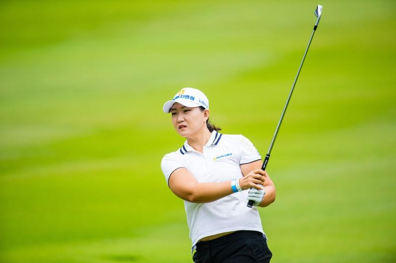 Lee wins ANA Inspiration and first major in playoff