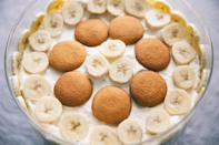 """<p>Like many other states, Virginia is Googling how to make banana pudding. Want to start your day with another sweet banana treat? Consider some <a href=""""https://www.thedailymeal.com/healthy-eating/25-healthy-smoothie-recipes-taste-dessert-slideshow?referrer=yahoo&category=beauty_food&include_utm=1&utm_medium=referral&utm_source=yahoo&utm_campaign=feed"""" rel=""""nofollow noopener"""" target=""""_blank"""" data-ylk=""""slk:healthy smoothie recipes that are better than dessert"""" class=""""link rapid-noclick-resp"""">healthy smoothie recipes that are better than dessert</a>, like this <a href=""""https://www.thedailymeal.com/recipes/coffee-banana-oat-smoothie-recipe?referrer=yahoo&category=beauty_food&include_utm=1&utm_medium=referral&utm_source=yahoo&utm_campaign=feed"""" rel=""""nofollow noopener"""" target=""""_blank"""" data-ylk=""""slk:banana coffee smoothie"""" class=""""link rapid-noclick-resp"""">banana coffee smoothie</a>.</p>"""