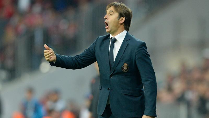 Lopetegui happy with Spain showing against 'physically stronger' Germany