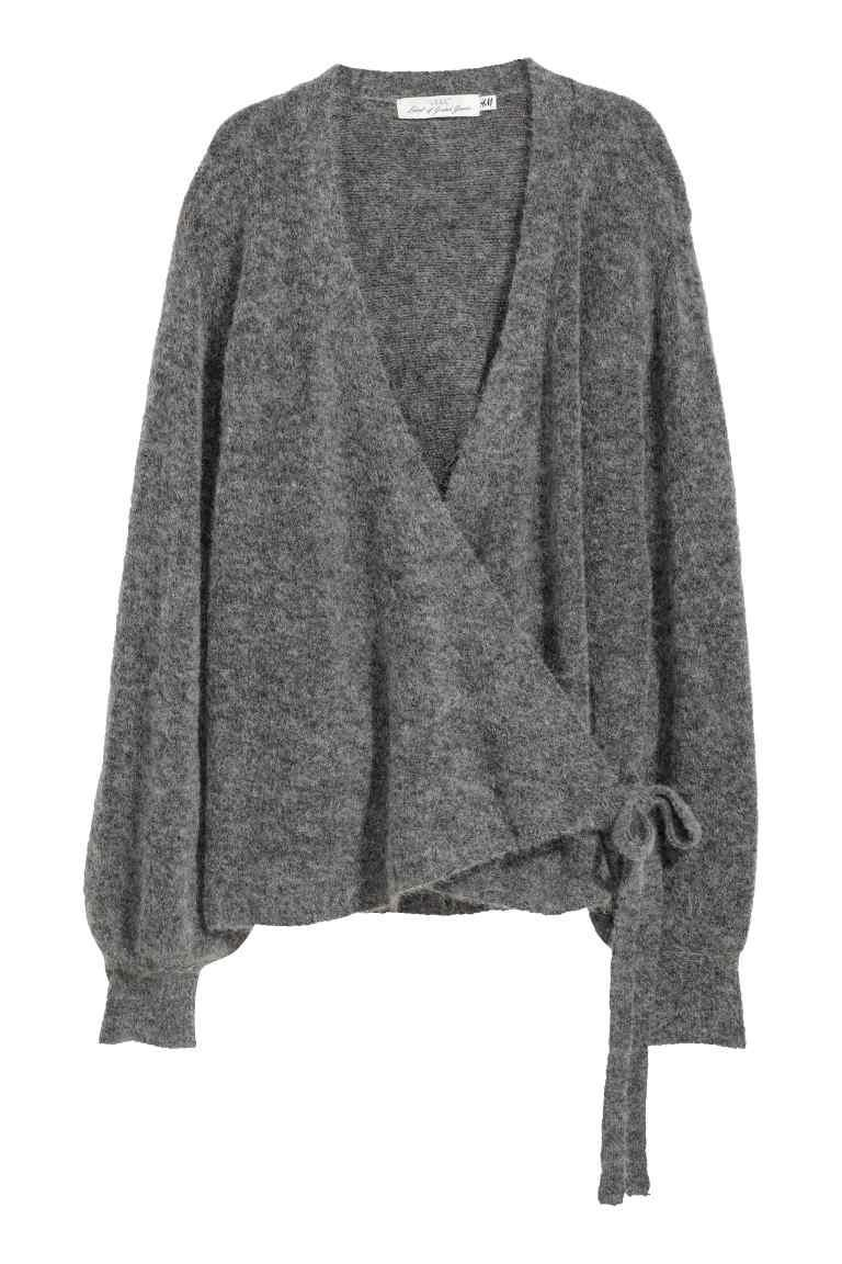 """<p>Whether you're taking a weekend stroll or heading into work, look no further than H&M for a pick of the best mohair jumpers on the high street. <em><a rel=""""nofollow noopener"""" href=""""http://www2.hm.com/en_gb/productpage.0537701001.html"""" target=""""_blank"""" data-ylk=""""slk:H&M"""" class=""""link rapid-noclick-resp"""">H&M</a>, £24.99</em> </p>"""