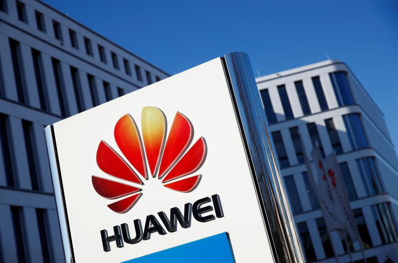 Trump administration moves toward blocking more sales to Huawei: sources