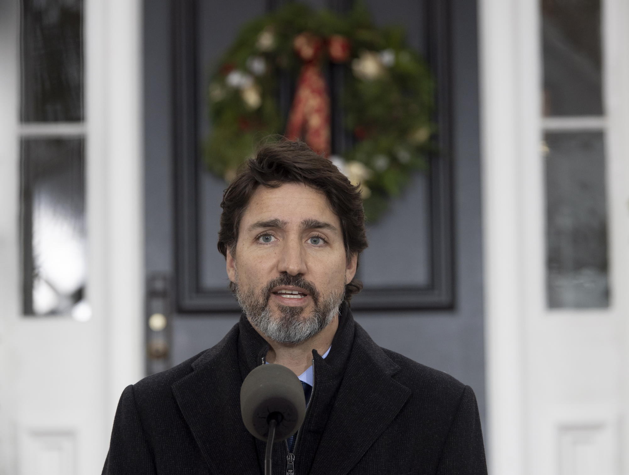 COVID-19 in Canada - 'I don't want to be here': PM Trudeau tells 'sick and tired' Canadians to 'immediately' cut contacts, as the country teeters on edge of crisis