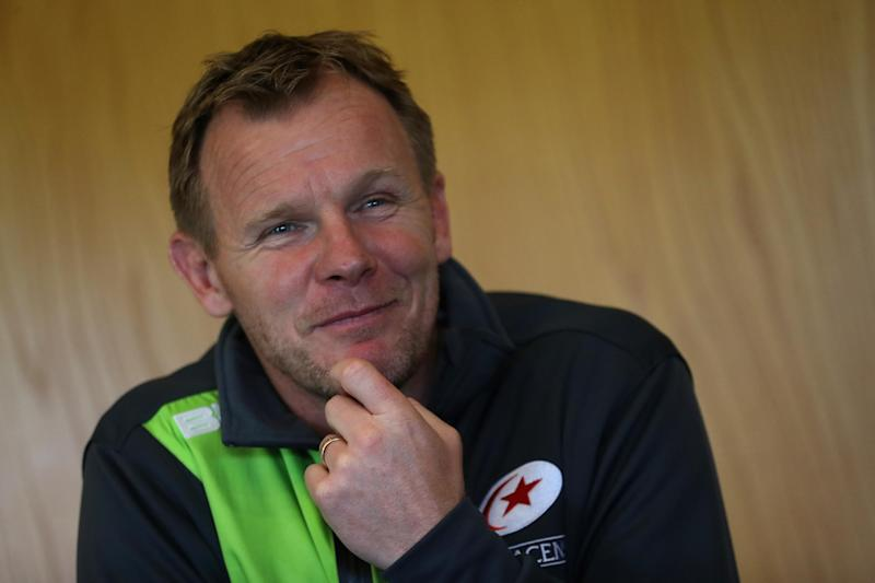 New deal | Mark McCall: Getty Images