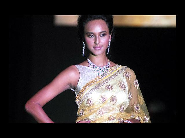 <b>19. Monikangana Dutta</b><br>Assamese model and actor Monikangana Dutta has walked the ramp for international biggies like Vivienne Westwood and Christian Dior.