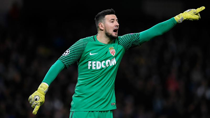 Subasic adamant Champions League a bonus for Monaco