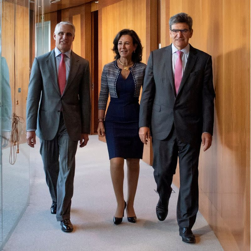 Santander job row with Orcel set for court showdown with Botin a witness