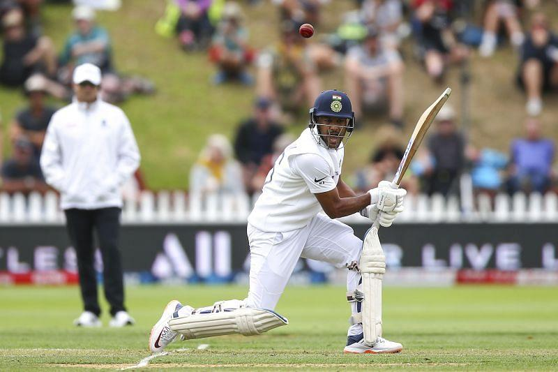 Mayank Agarwal is expected to retain his place as India's opener against Australia.