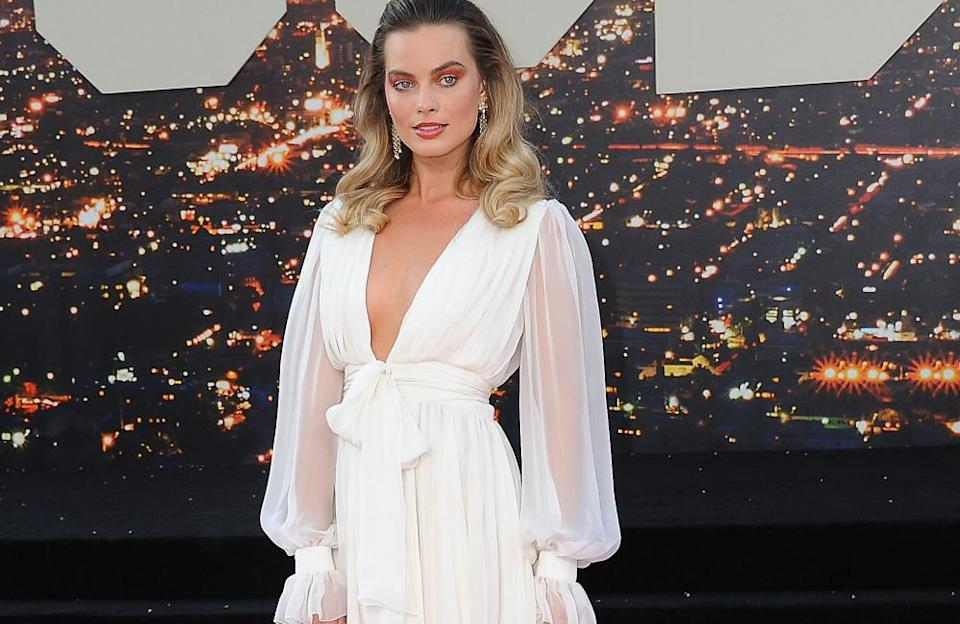 Despite being Australian, the actress does a very convincing American accent. In 'Bombshell', she incorporated a very particular Florida inflexion, while in 'I, Tonya', Robbie mastered an Oregon-born Northwest accent. Her best work however, was arguably in 'The Wolf of Wall Street', when she nailed a distinctive Brooklyn accent that made many believe she was truly American.
