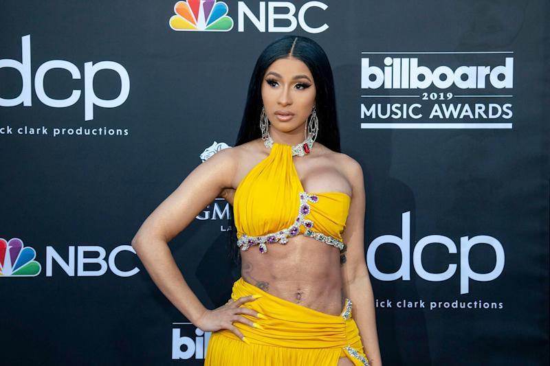 Cardi B Concert Suddenly Canceled Over