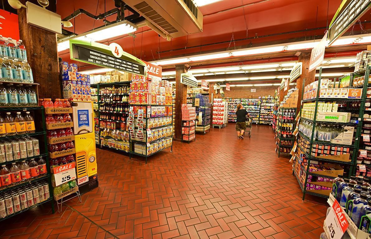 """<p>With seven stores in Connecticut, New York and New Jersey, Stew Leonard's is a small supermarket chain but a fun one. Founded in Norwalk, Connecticut, in 1969, Stew Leonard's has been dubbed the """"<a href=""""https://www.theactivetimes.com/travel/differences-disneyland-walt-disney-world?referrer=yahoo&category=beauty_food&include_utm=1&utm_medium=referral&utm_source=yahoo&utm_campaign=feed"""">Disneyland</a> of Dairy Stores"""" by The New York Times — the chain is known as a fun place for families to shop because of the costumed characters, scheduled entertainment and petting zoos throughout the stores. Another aspect we love? The customer service. Stew Leonard's culture is built around a loose acronym for S.T.E.W.: Satisfy the customer; work together as a Team; strive for Excellence in everything you do; and get the customer to say Wow. And employees are treated just as well as the customers — the chain made Fortune magazine's list of the best companies to work for 10 consecutive years. Unlike most grocery stores that stock products in massive quantities, each Stew Leonard's store carries only 2,200 items, chosen specifically for their freshness, quality and value.</p>"""