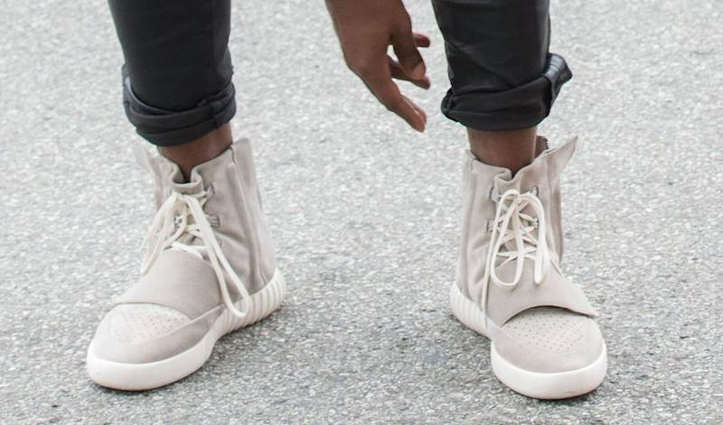 sports shoes 7a66d f0a14 Yeezy Boost 750: Price and List of Stores Selling Adidas ...