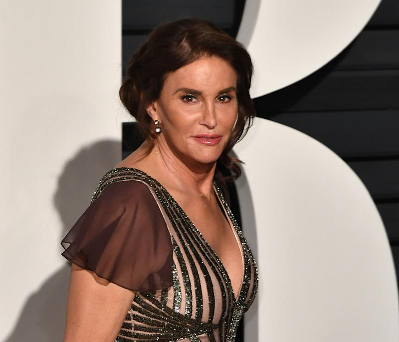 Caitlyn Jenner Confirms She's Had Her 'Final' Sex Reassignment Surgery