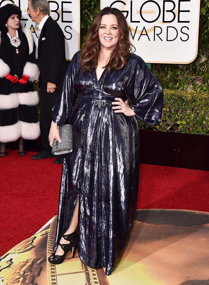 Golden Globes 2016 Red Carpet Arrivals