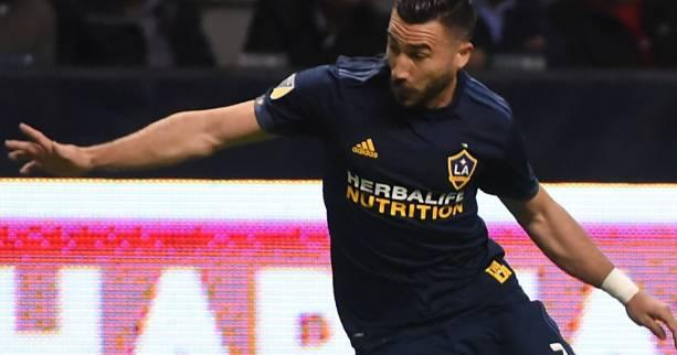 Foot - MLS - MLS : le Los Angeles Galaxy en détresse