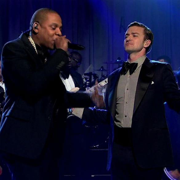 Justin Timberlake Responds To Kanye West Rant On Saturday Night Live?