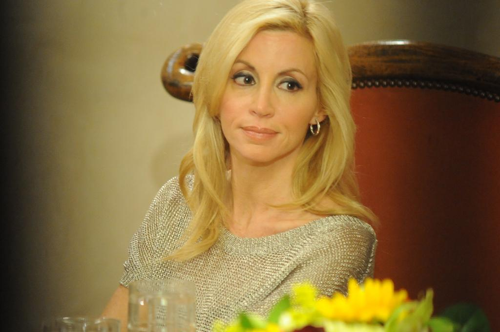 "<b>Camille Grammer, ""<a href=""http://tv.yahoo.com/real-housewives-of-beverly-hills/show/46137"">Real Housewives of Beverly Hills</a>""</b><br><br>She was the unquestioned villain in Season 1, she was shockingly likable in Season 2 -- and she won't be back for Season 3. We're sorry to say the ex-Mrs. Kelsey Grammer is exiting ""Beverly Hills,"" and it sounds like it all came down to money: Camille says she couldn't come to an agreement with producers on her salary. She does leave on a high note, though, winning sympathy in her divorce battle -- and landing a hunky boyfriend to boot."