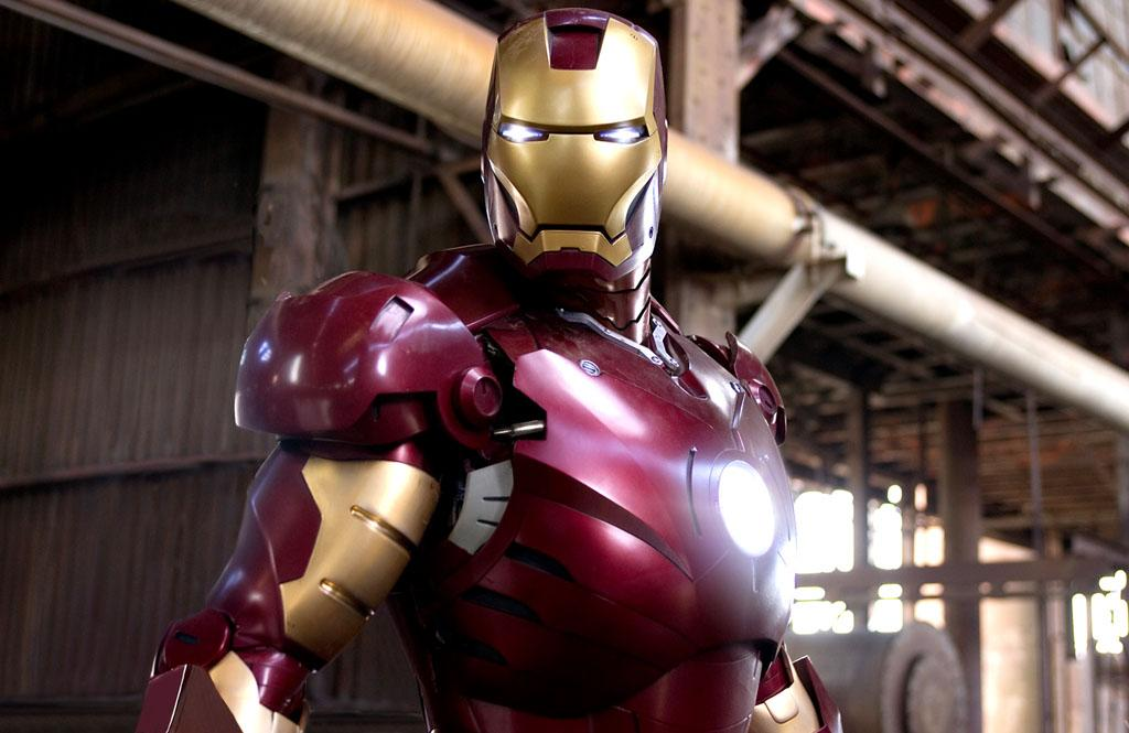 "4. IRON MAN  Total Domestic Gross: $630,845,432   <a href=""http://movies.yahoo.com/movie/1808411893/info"">Iron Man</a> (2008) - $318,412,101  <a href=""http://movies.yahoo.com/movie/1810026429/info"">Iron Man 2</a> (2010) - $312,433,331"